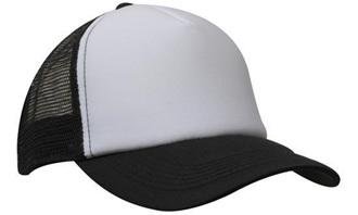 EP Trucker Mesh Cap