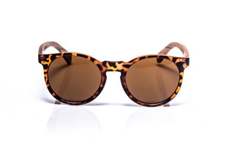 EP4 Sunglasses - Small Round