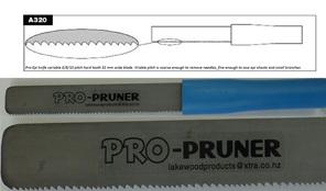 Epicormic knife epi knife