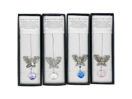 EQ Sun Catcher - Butterfly