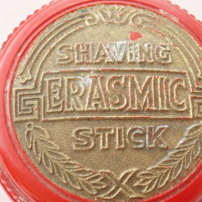 Erasmic Shaving Stick