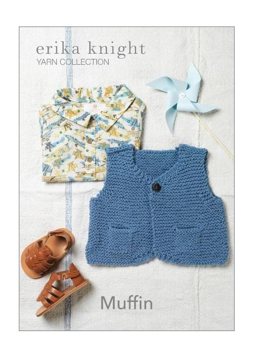 Erika Knight Muffin pattern