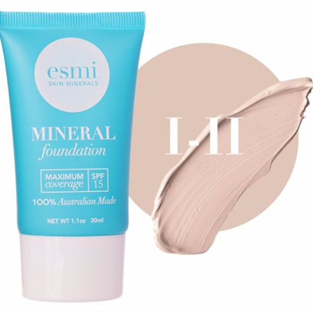 Esmi - Mineral Foundation