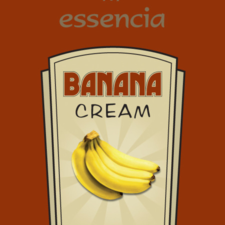 Essencia Banana Cream