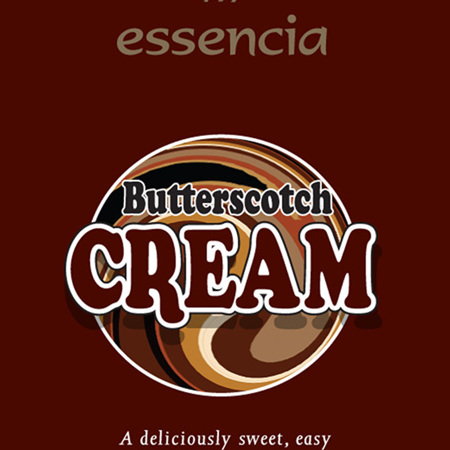Essencia Butterscotch Cream