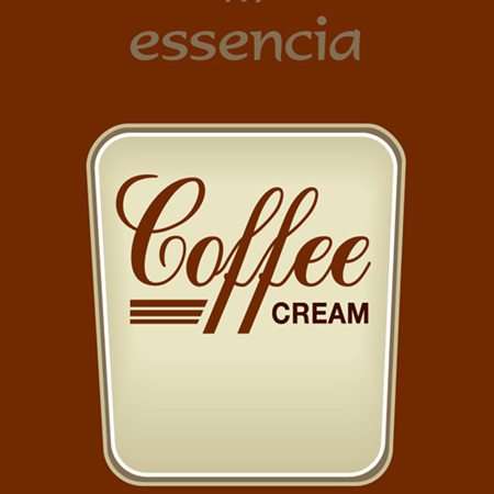 Essencia Coffee Cream