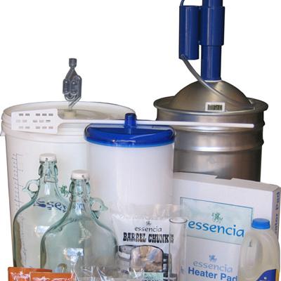 Essencia Distillers Starter Package