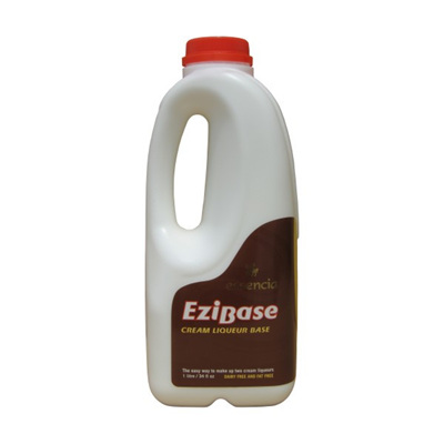 Essencia EziBase Cream Liqueur
