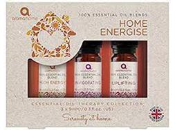 Essentials Drop Set Home Energ 3x9ml