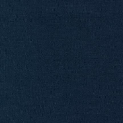 Essex Linen Navy E014-1243