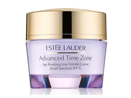 Este Lauder Advanced Time Zone Age Reversing LineWrinkle Crme SPF15 50ml