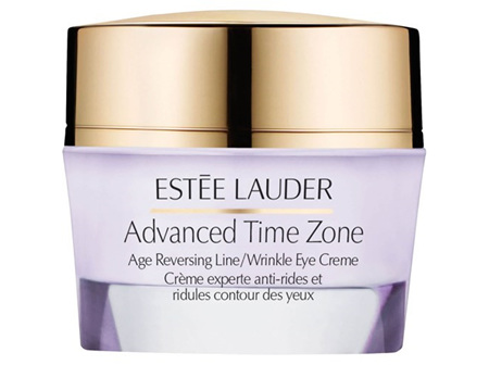 Este Lauder Advanced Time Zone Age Reversing LineWrinkle Eye Creme 15ml