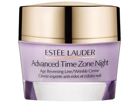 Este Lauder Advanced Time Zone Night Age Reversing LineWrinkle Creme 50ml