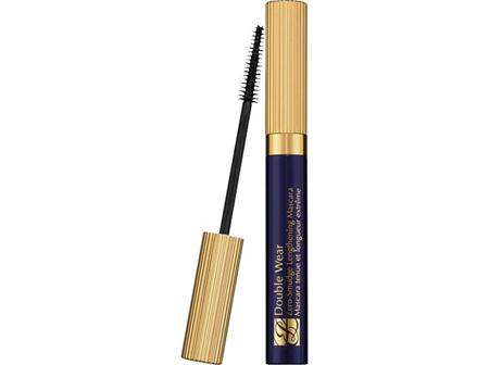 Este Lauder Double Wear ZeroSmudge Lengthening Mascara Black 3ml
