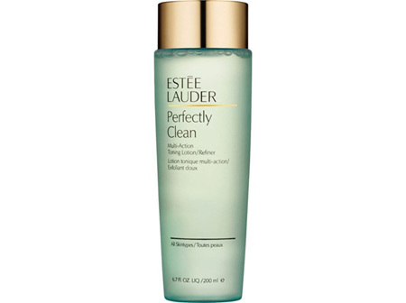 Este Lauder Perfectly Clean MultiAction Toning Lotion  Refiner 200ml