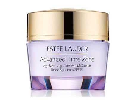 Estee Lauder Advanced Time Zone Age Reversing LineWrinkle Crme SPF15 50ml