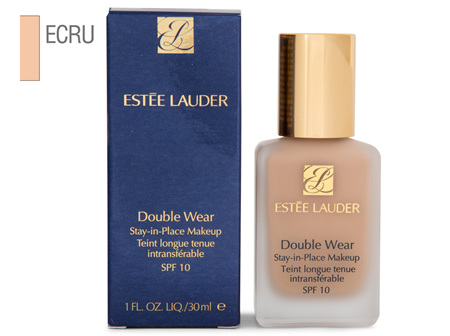 Estee Lauder Double Wear Makeup 1N2 Ecru