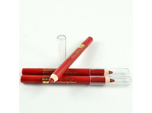 Estee Lauder Double Wear Stay-In-Place Lip Pencil Red