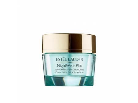 Estee Lauder Nightwear Plus Anti-Oxidant Night Cream 50ml