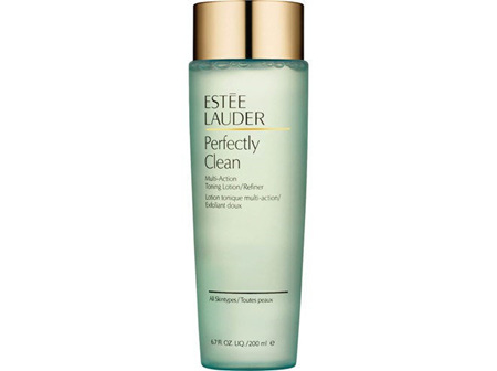 Estee Lauder Perfectly Clean MultiAction Toning Lotion  Refiner 200ml