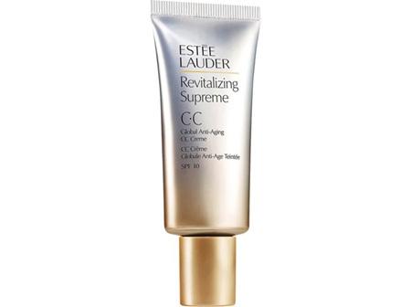 Estee Lauder Revitalizing Supreme Global AntiAging CC Creme SPF 10