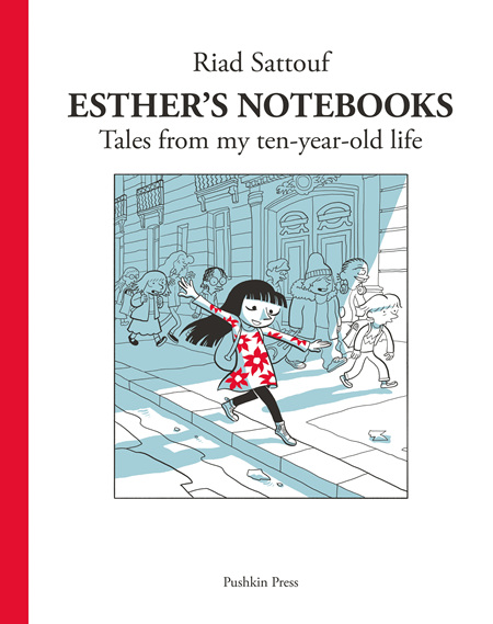 Esther's Notebooks