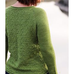 Estuary Sweater by Hanging Rock Roost - Pattern