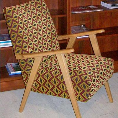 Ete Chair