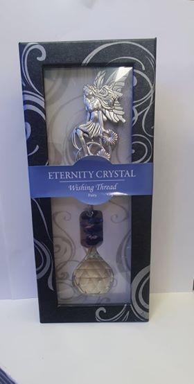 Eternity Wishing Thread Fairy
