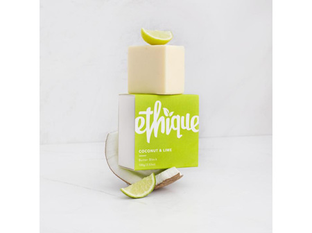 ETH COCONUT & LIME BUTTER BLOCK