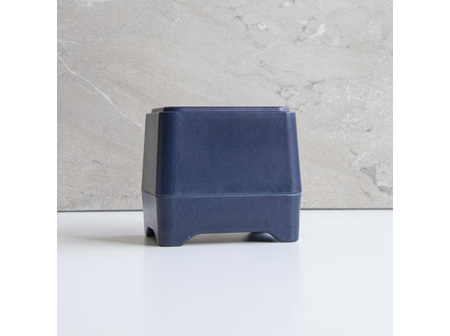ETH NAVY IN-SHOWER CONTAINER