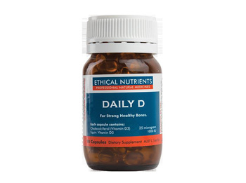 Ethical Nutrients Daily D