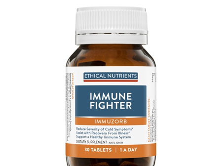 Ethical Nutrients IMMUZORB Immune Fighter