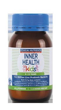 Ethical Nutrients Inner Health Kids