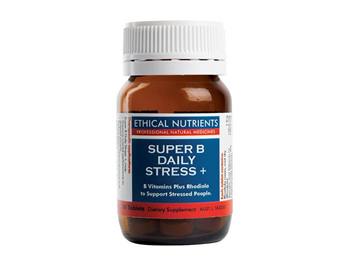 Ethical Nutrients Super B Daily Stress