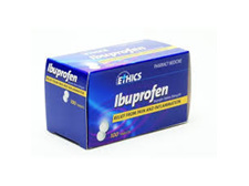 ETHICS Ibuprofen 200 mg (100 Tablets)
