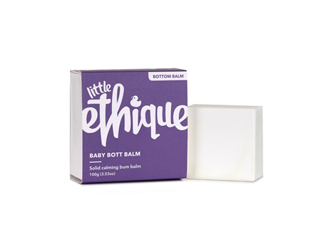 Ethique Baby Bottom Balm 100g