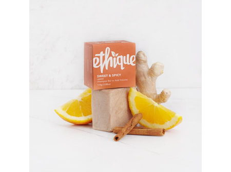 ETHIQUE Bar Sweet & Spicy 110g