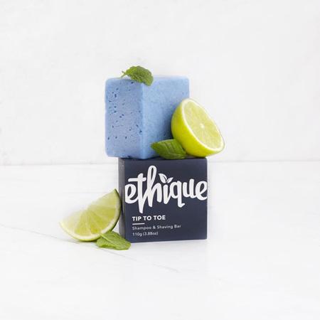 ETHIQUE Bar Tip-to-Toe 110g