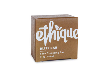 Ethique Bliss Bar Cleanser
