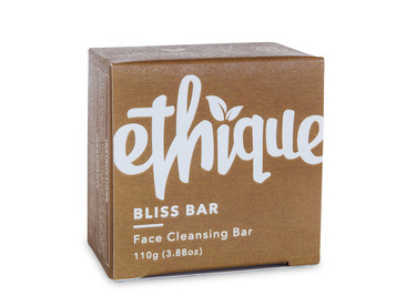 Ethique Bliss Bar Cleanser
