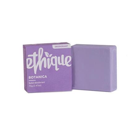 Ethique Botanica Solid Deodorant