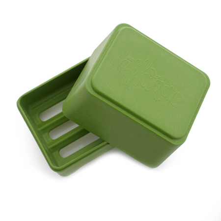 ETHIQUE B&S In-Shower Container Green