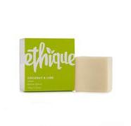 ETHIQUE Butter Block Coc&Lime 100g
