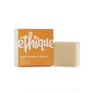 ETHIQUE Butter Block Orng&Van 100g