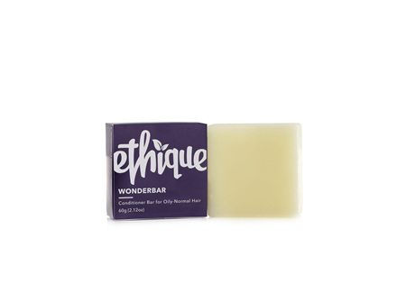 Ethique Conditioner Bar Wonderbar 60g