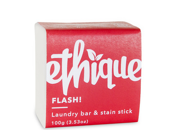 Ethique Flash Laundry Bar