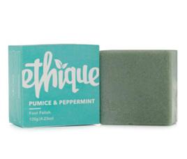 Ethique  Foot Polish Pumice & Peppermint 120g