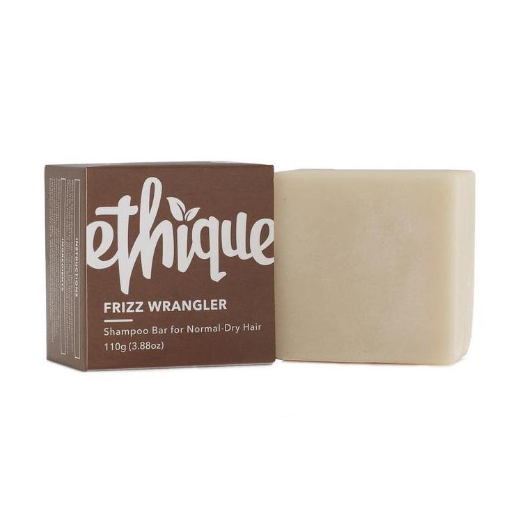 Ethique Frizz Wrangler Shampoo Bar