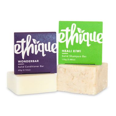 Ethique Hair Care